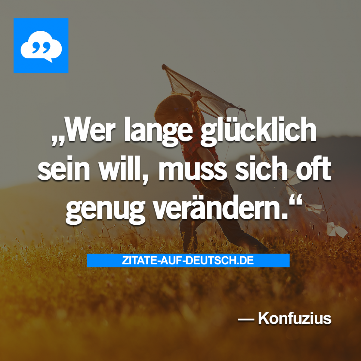 #Glücklich, #Spruch, #Sprüche, #Veränderung, # ...