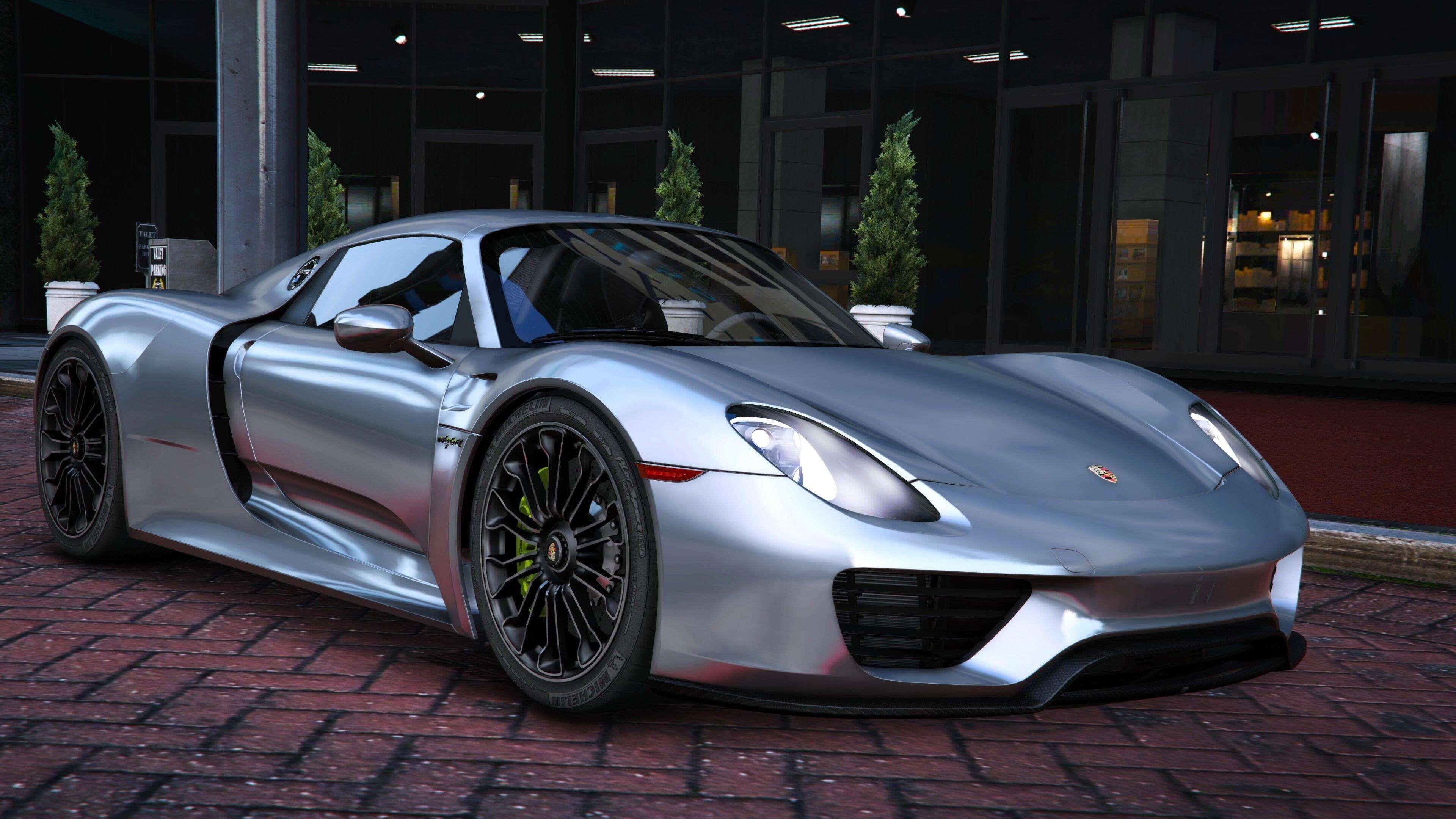 Porsche 918 spyder US$845,000 (~ €611,000 or GB£511,000). Horsepower ...