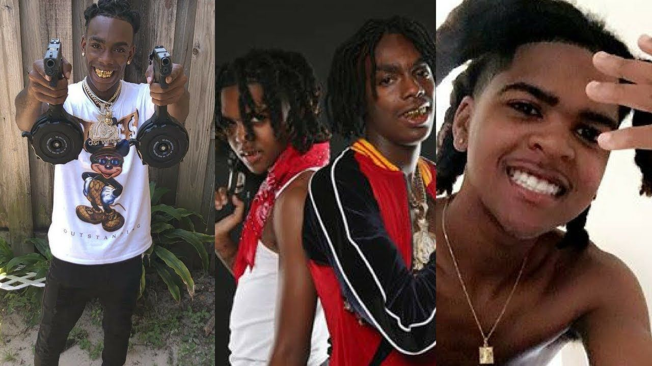 YNW Melly Explains Why Him And Ex YNW Member J Green Are