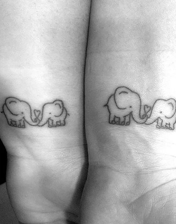 animal tattoo | tats | Pinterest | Animal tattoos, Tattoo and ...
