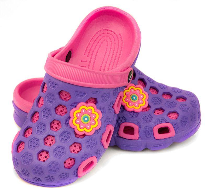 Klapki Basenowe Hawaii Aquaspeed Aqua Shoes Sandals