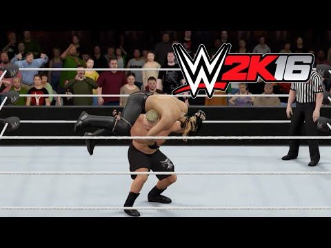WWE 2K16 PC DOWNLOAD | WWE 2K16 for ANDROID and WWE 2K16