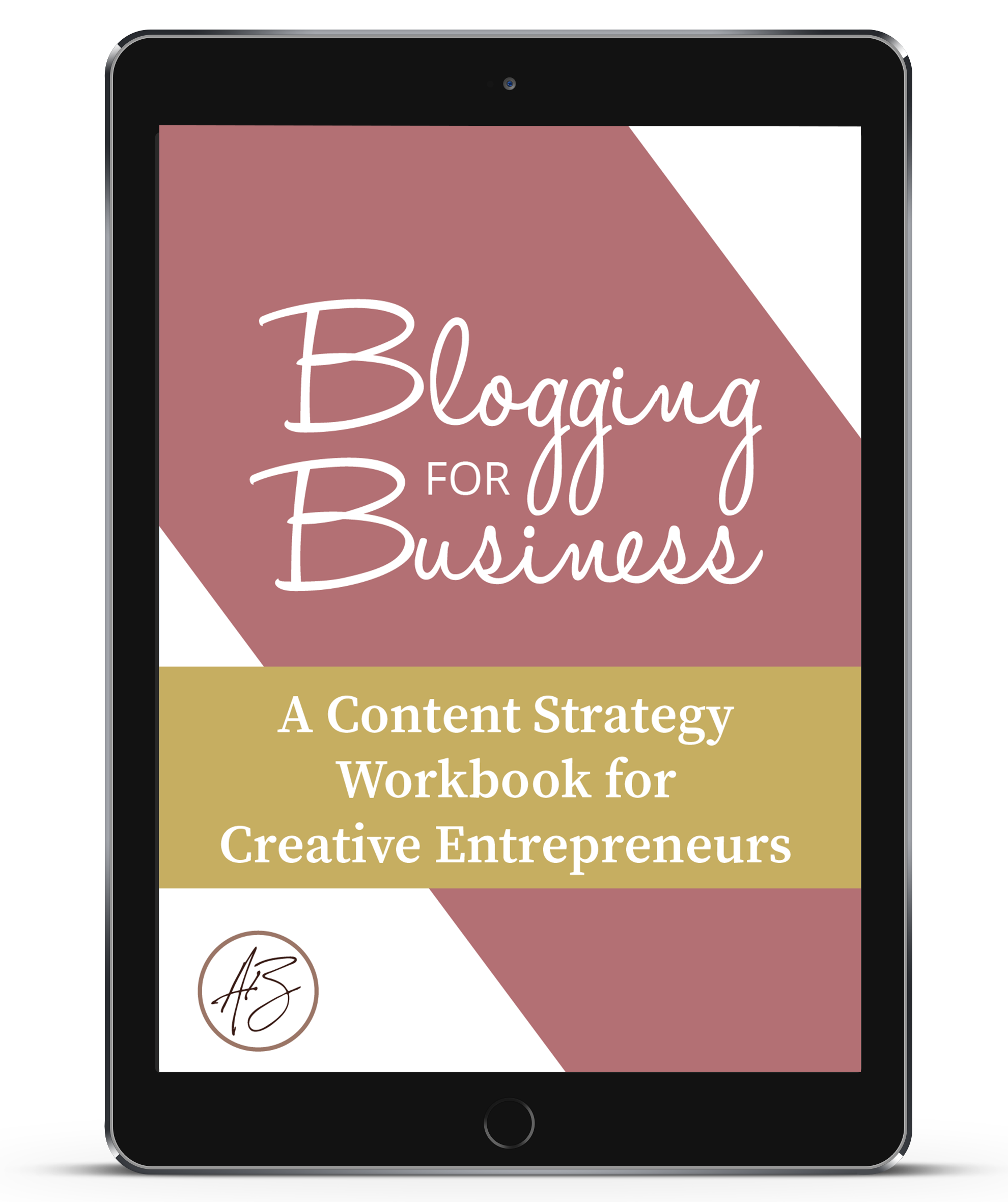 Not Sure What To Blog About For Your Creative Business
