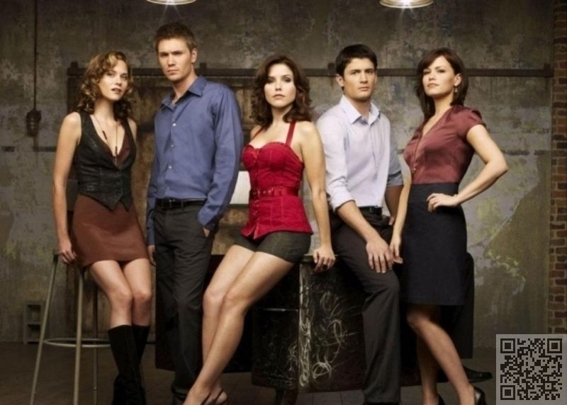 10 One Tree Hill 17 Tv Shows For Teenage Girls To Binge Watch