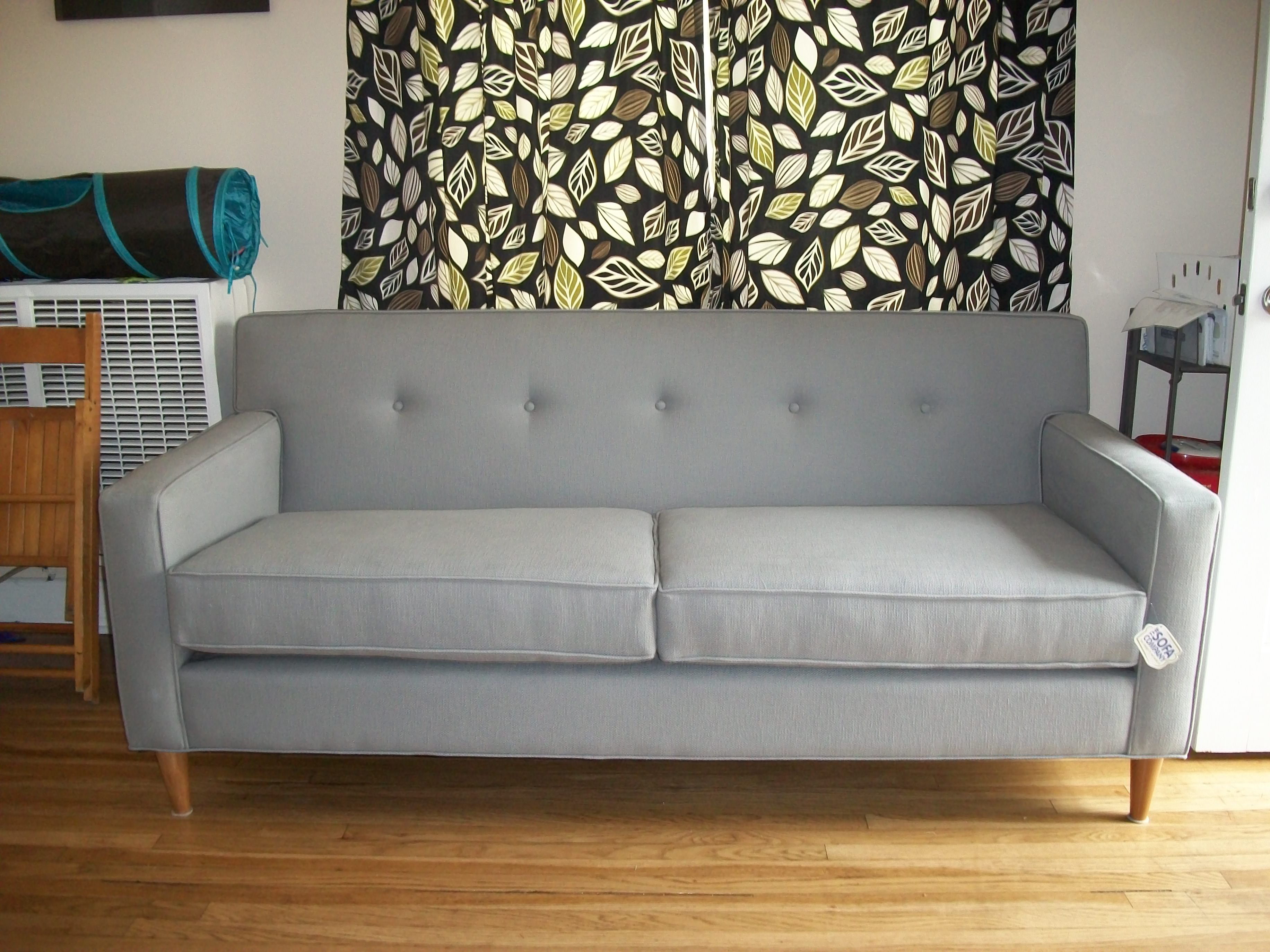 Charles   Leather Sofas | Custom Sofa Sectional Couch | Los Angeles | The  Sofa Company