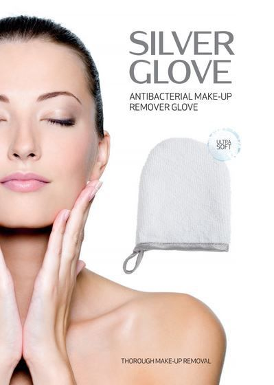Revolutionary Glove Makeup Remover The Wardrobe Stylist Natural Makeup Remover Makeup Remover Acne Skincare Routine