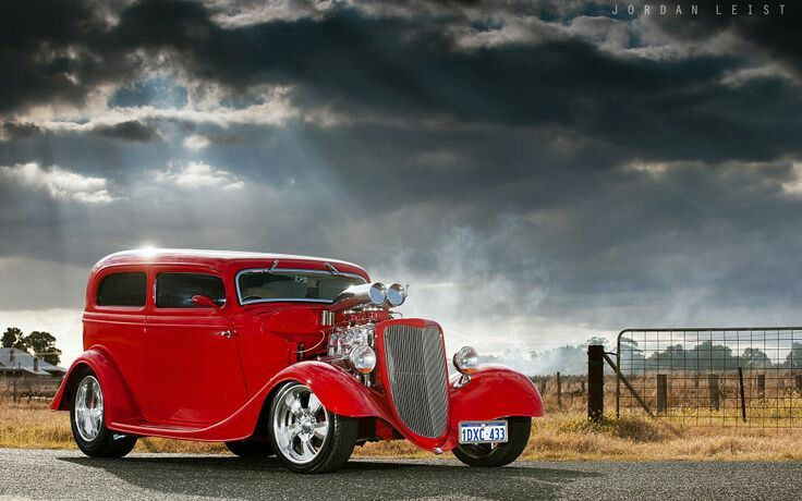 Gorgeous Vintage Ford Hot Rods Cars Hot Rods Rat Rod