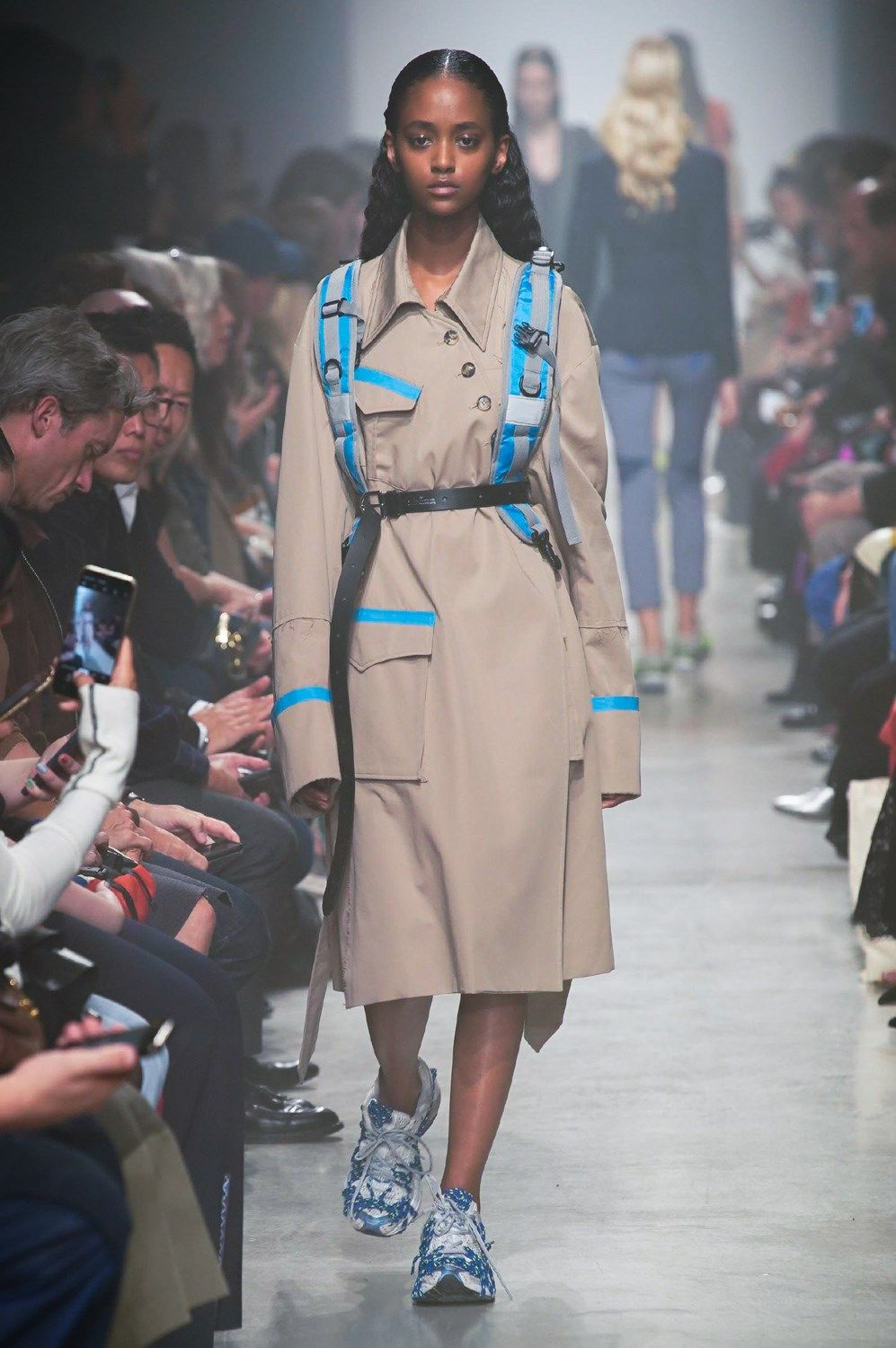 Paris Top 5 Other Spring 2020 Shows Fashion Runway Show Fashion Tops