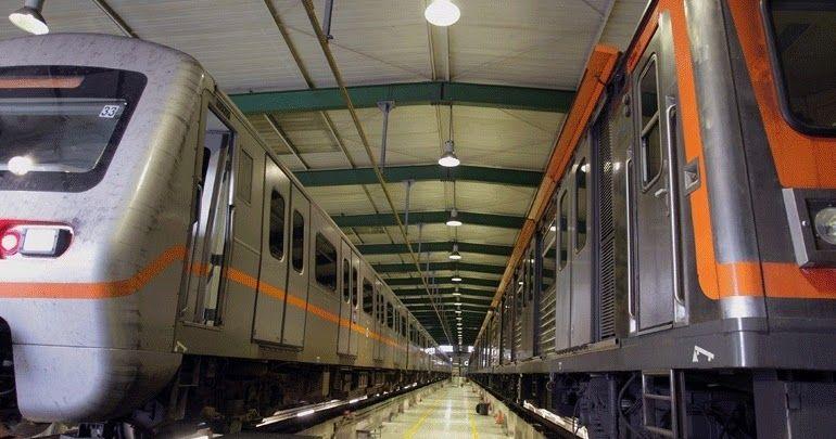 Νέα στάση εργασίας στο Μετρό