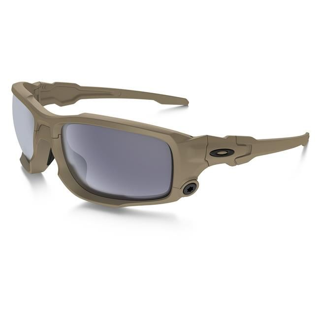 occhiali sole oakley military