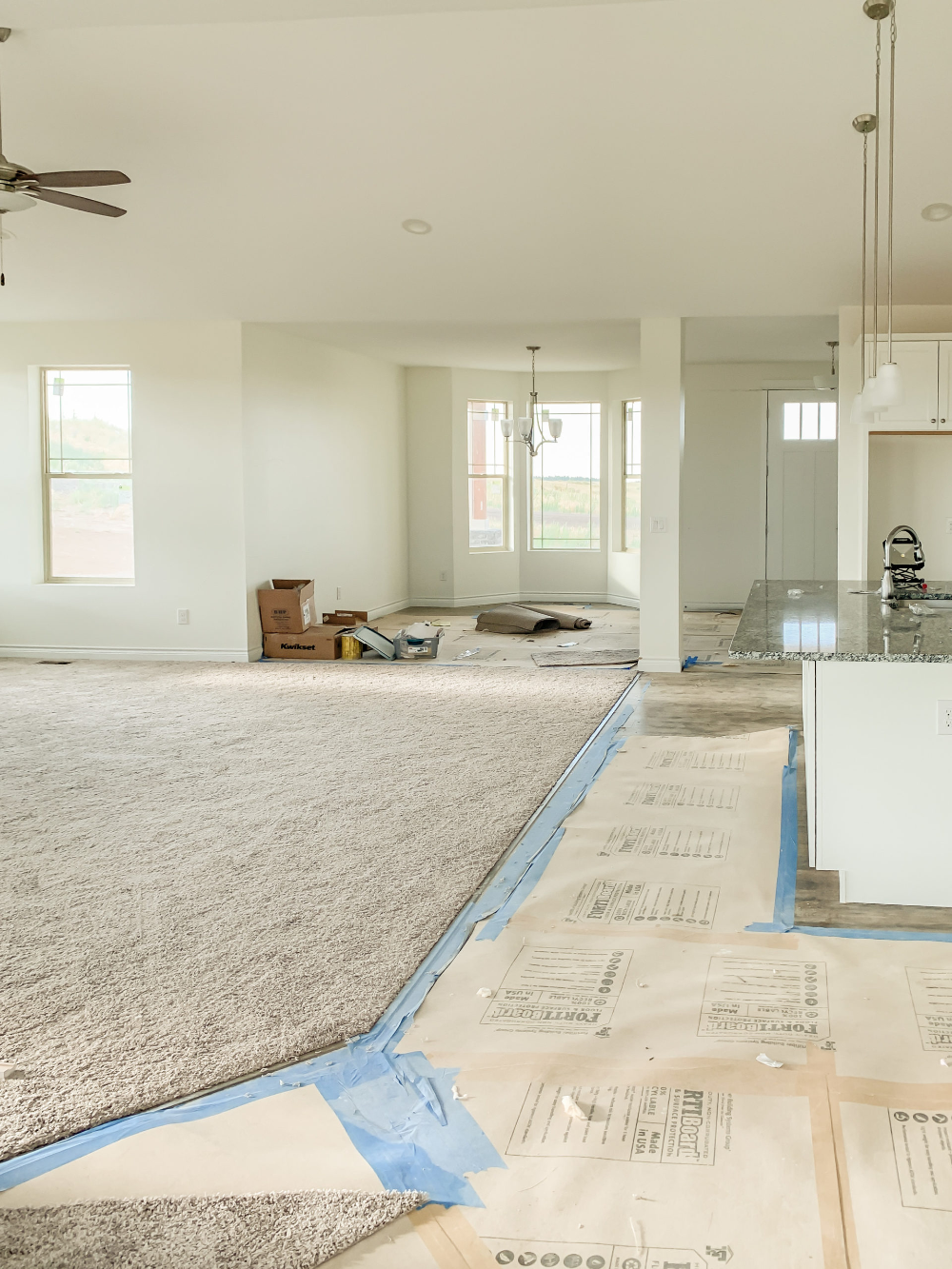 Wood Floor Options for the New House - Sarah Joy