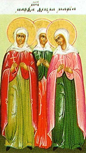 Santa Tecla de Kitzinger