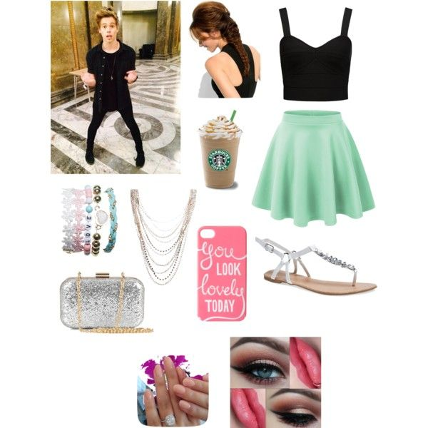 Mall Outfits