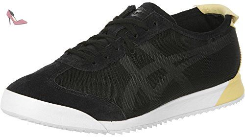 Onitsuka Tiger Mexico 66 Saeculi chaussures 10,5 black/grey - Chaussures  asics (
