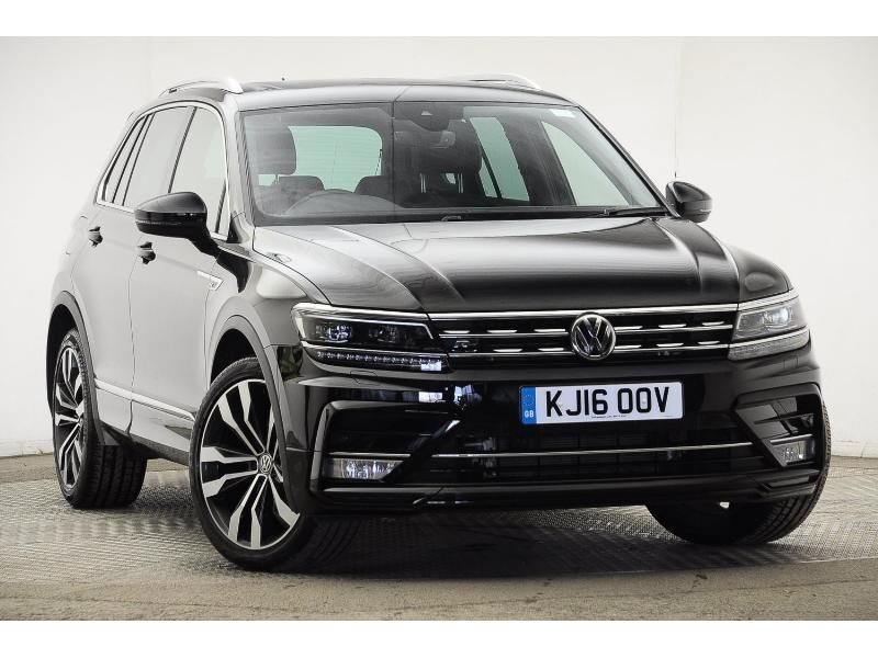 AutoVolo UK | Used Cars | VOLKSWAGEN TIGUAN | 1823736 | Cars ...