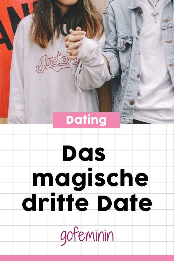 Dating regeln