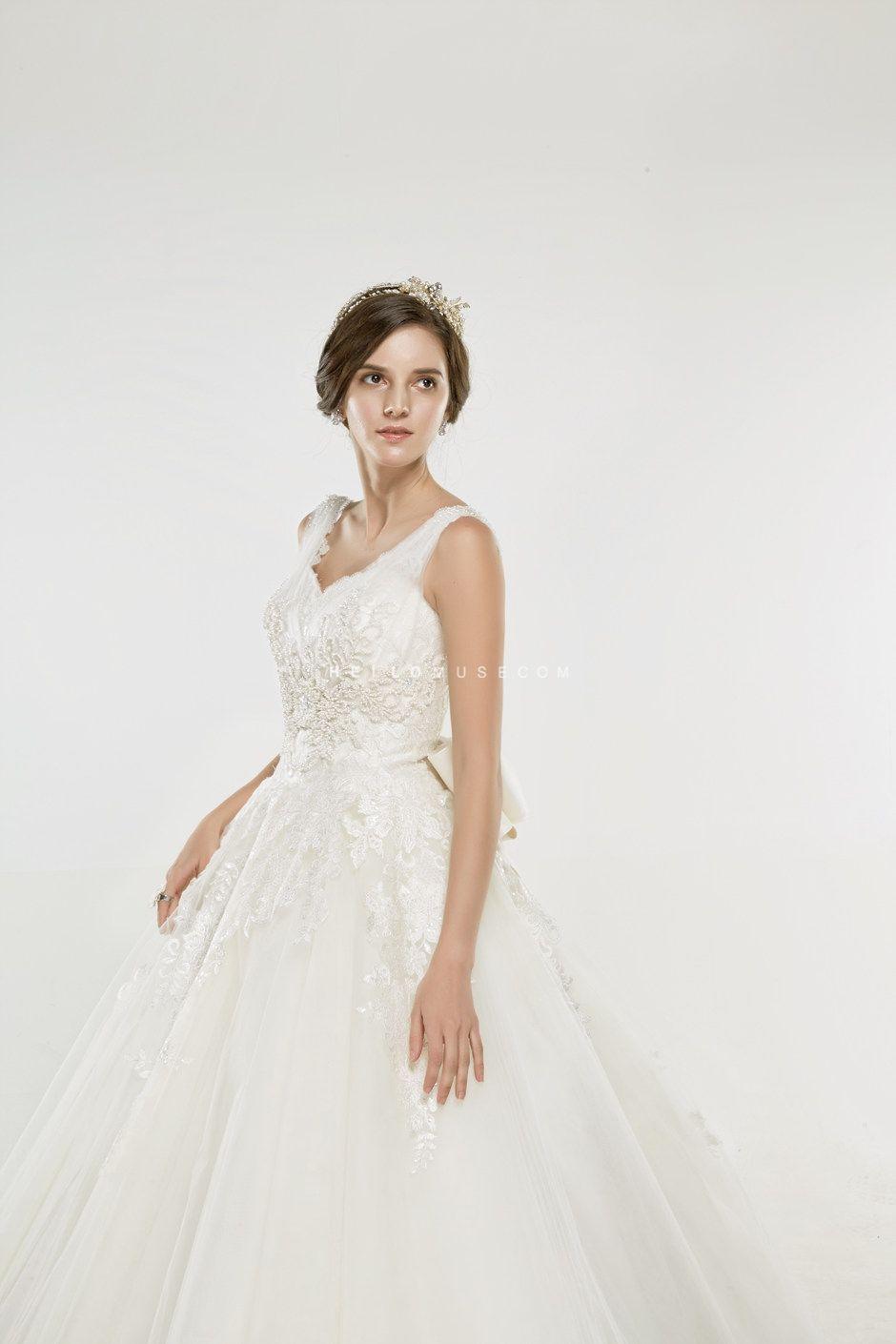 Korea pre wedding dress for pre wedding photo shoot in