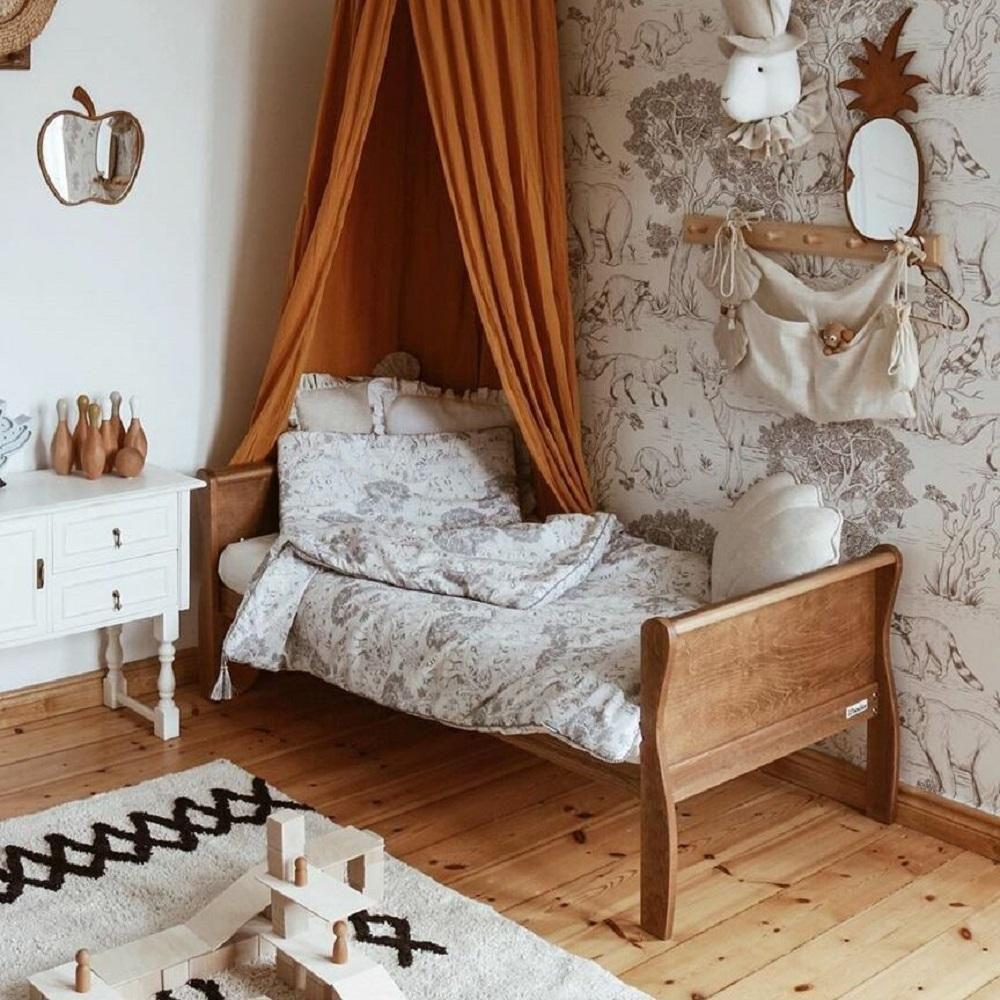 vintage toddler bed toddler bed