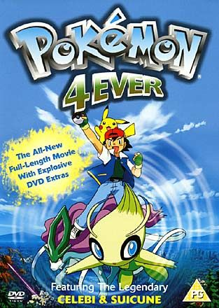 Arceus And The Jewel Of Life With Images Pokemon Movies