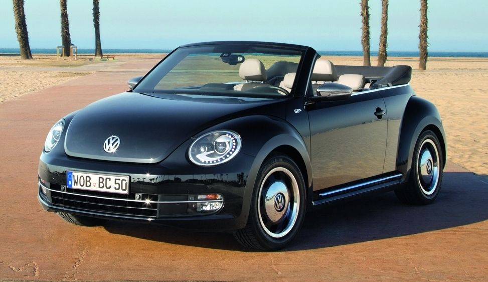 volkswagen beetle cabriolet 50s edition v dubs i lub pinterest. Black Bedroom Furniture Sets. Home Design Ideas