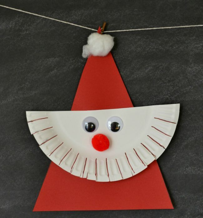 Photo of Nikolaus tinker – 20 craft ideas for decorations and gifts for children