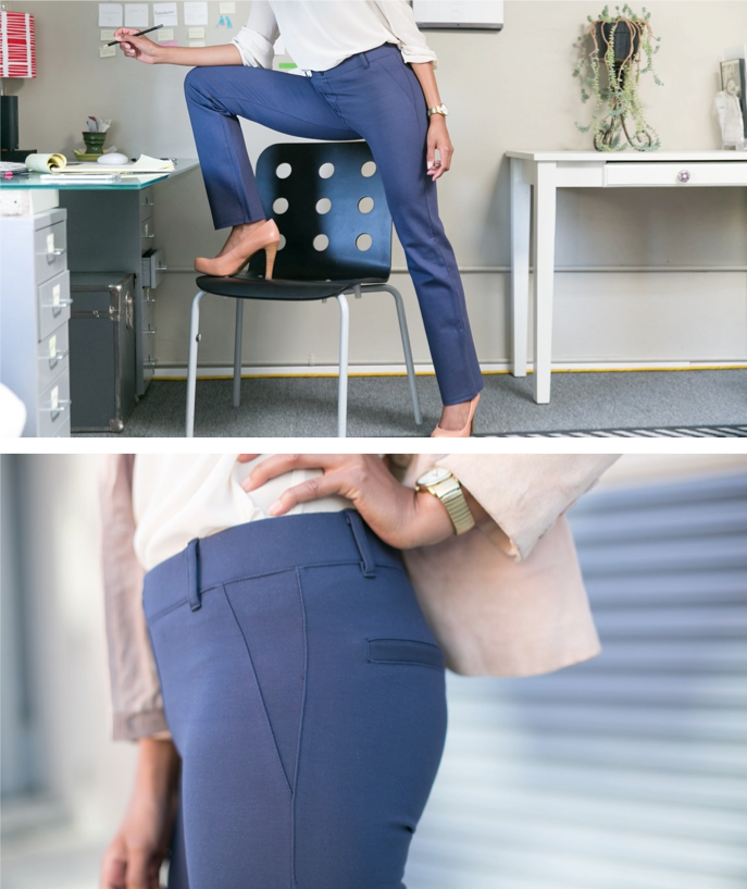 Dress Pant Yoga Pants: Quite Simply The Comfiest Pants You