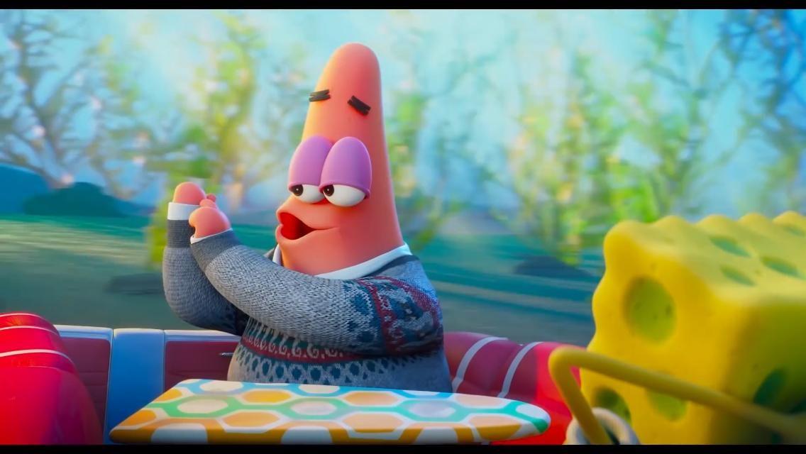 10 Watch The Spongebob Movie Sponge On The Run Free Ideas Spongebob Sponge Pet Snails