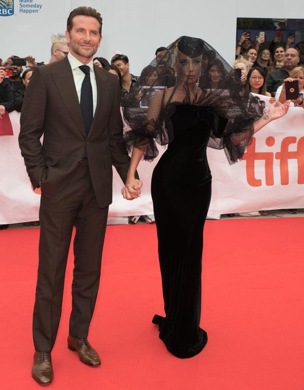 43rd Toronto International Film Festival A Star Is Born Premiere Lady Gaga Costume Lady A Star Is Born