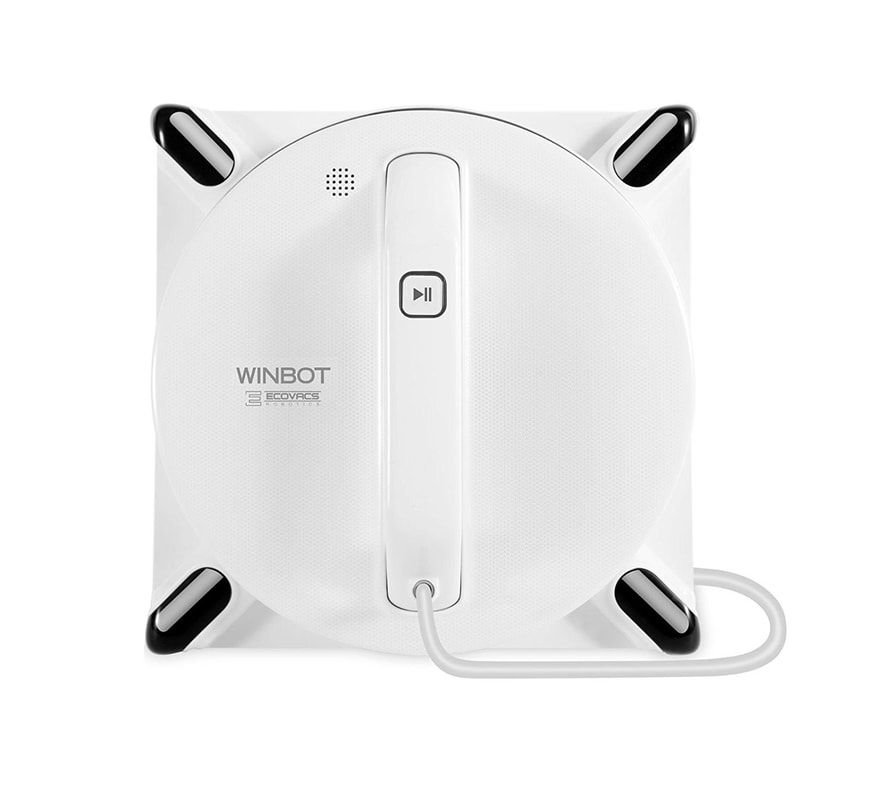 Compare Ecovacs Robotic Window Cleaners Winbot 830 Vs 850 Vs 950 Window Cleaner Cleaning Robot Windows