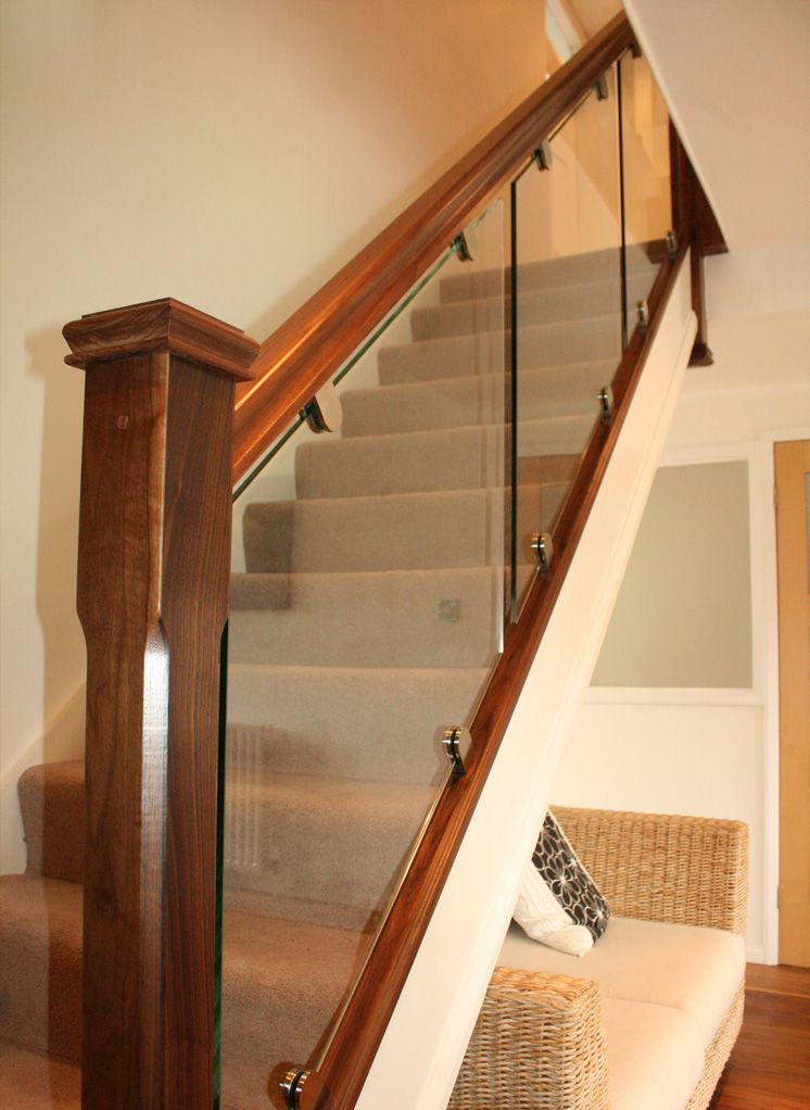 Best Pin By Timber Door Merchants On Stair Parts Balustrades 640 x 480
