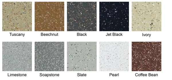 Daich Spreadstone Countertop Refinishing Kit Staircases