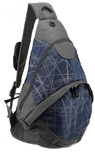Sling Backpack Single One Strap