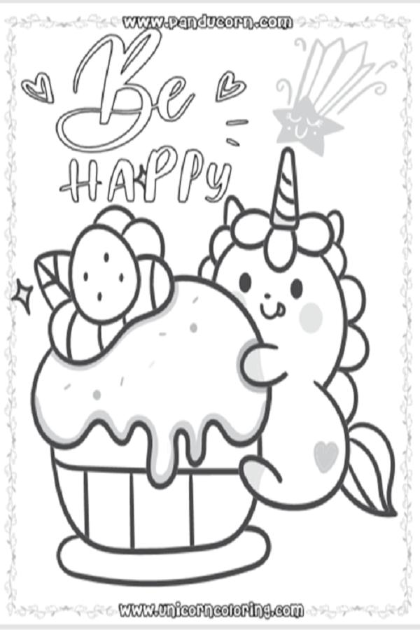 Ice Cream Coloring Pages Unicorn Coloring Pages Ice Cream Coloring Pages Coloring Pages