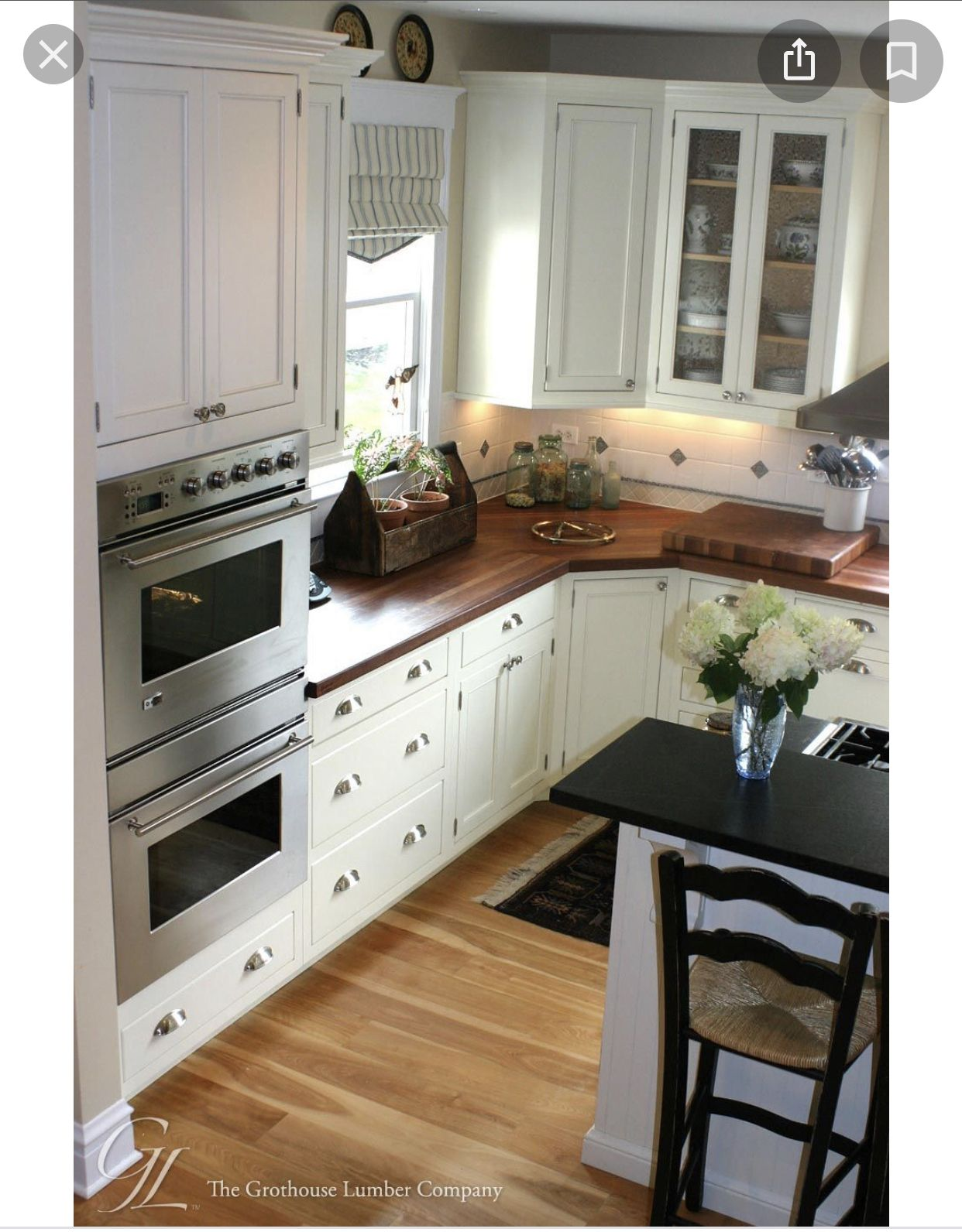 Pin by Shelly Short on Practical kitchen plan in 2020
