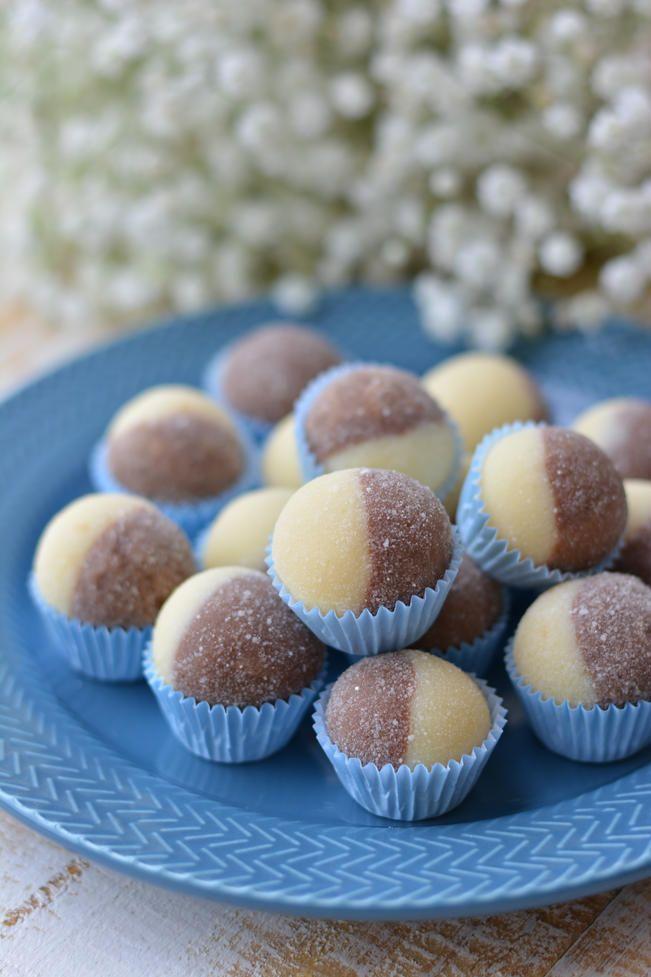Aprenda a preparar essa maravilhosa receita de Casadinho de Ninho e Nutella  espetacular! Brigadeiro f28a110a820
