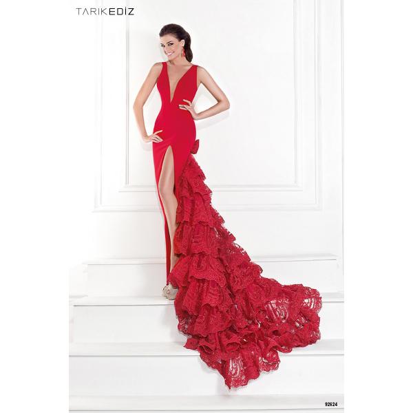 vestidos de fiesta estilo flamenco - buscar con google | alta