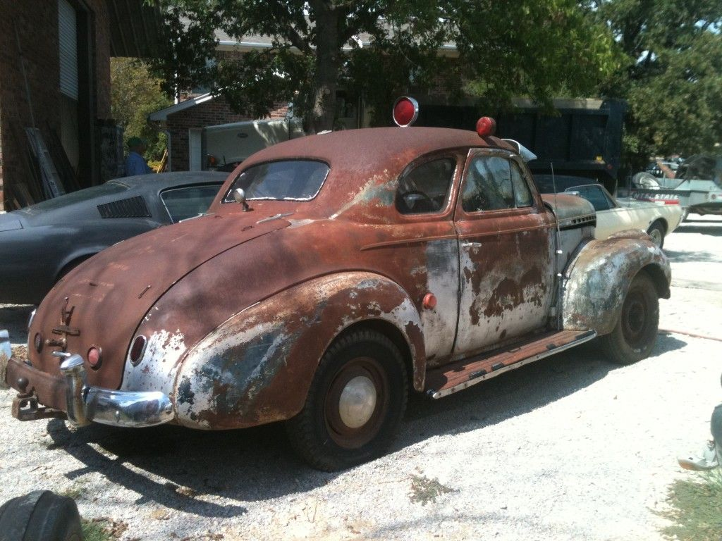 40\' CHEVY COUPE | Rat\'s Rod | Pinterest | Car trader, Sports cars ...