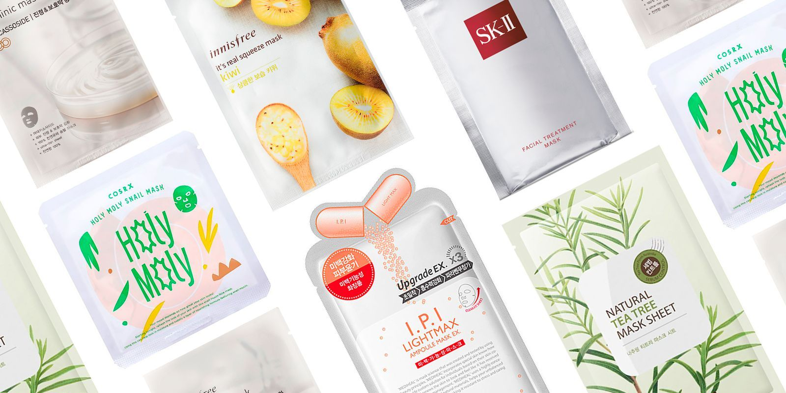 These are the 7 best sheet masks, according to Reddit | Best beauty