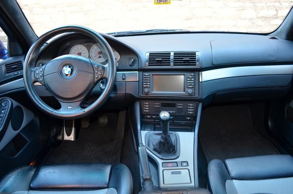 Bmw E39 Dash Interior Black Bmw E39 Pinterest Bmw E39 Bmw And Cars