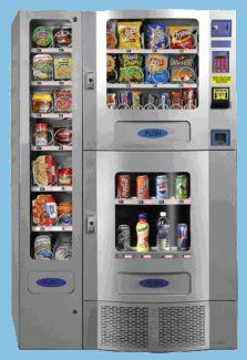 Od38 The Perfect Vending Machine Vending Machines For Sale