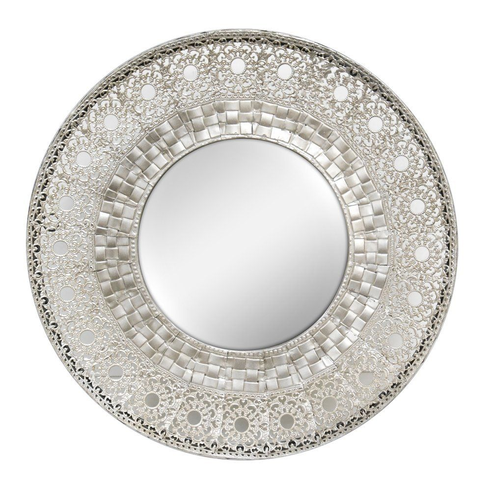 Centerpiece Mirror Tray Round 10 Candle Table Decorations Candle Flower Centerpieces Mirrored Tray Centerpiece