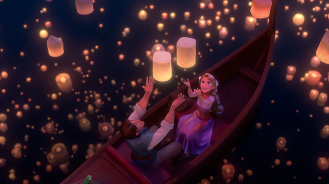 Disney Scenes We'd Watch Over and Over Again   Oh My Disney