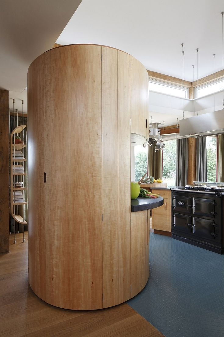 Best Gorgeous Pantry Cupboard With Walk In Pantry And A 640 x 480