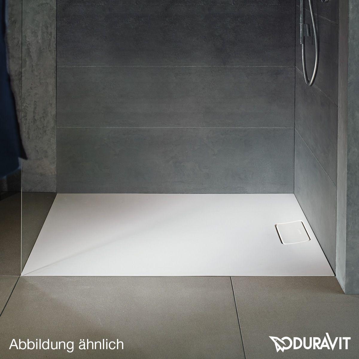 Duravit Stonetto Rechteck Duschwanne Sand Duschwanne Badezimmer