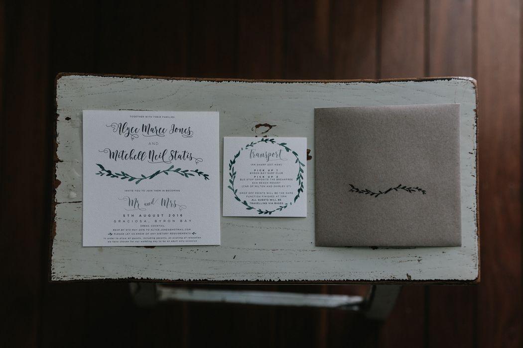 Chic Barn Wedding At Graciosa Byron Bay Byron Bay Barn And