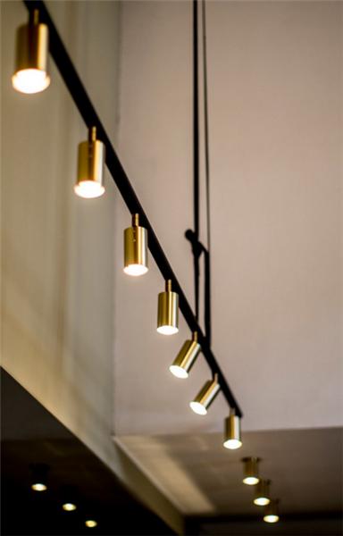 Rubn Long John Range Retail Lighting Lighting Inspiration Interior Lighting