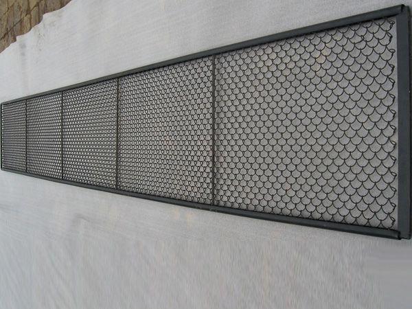 Malla met lica para filtro industrial masewa ventanas Malla mosquitera metalica