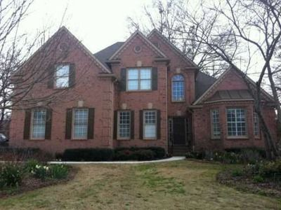 580 Fawn Run, Alpharetta, GA 30005 #real estate See all of Rhonda Duffy's 600+ listings and what you need to know to buy and sell real estate at http://www.DuffyRealtyofAtlanta.com
