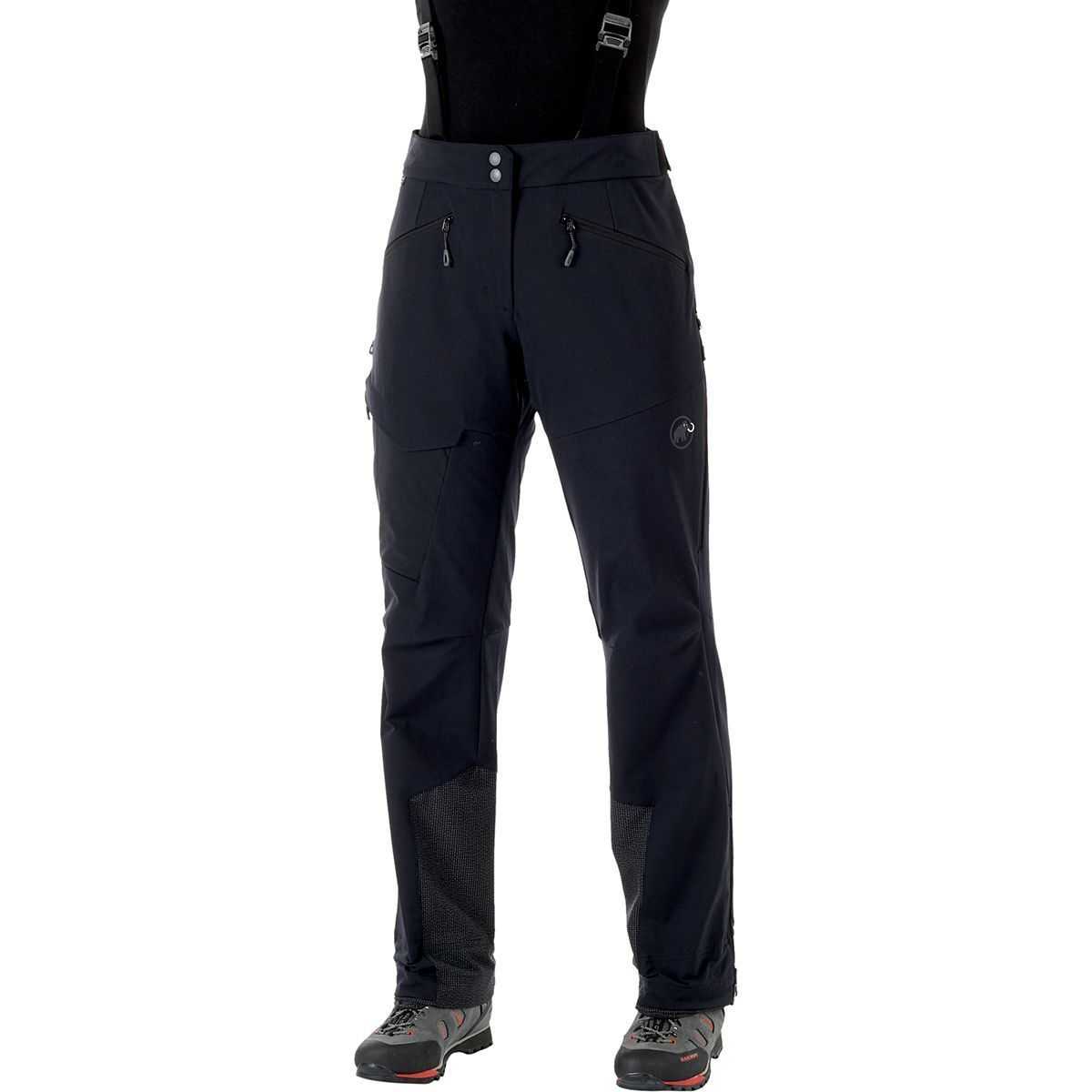 Base Jump So Touring Pant Women S Mammut Base Jump So Touring Pant Women S Base Basejumping Hang In 2020 Pants For Women Clothes For Women Outdoor Apparel