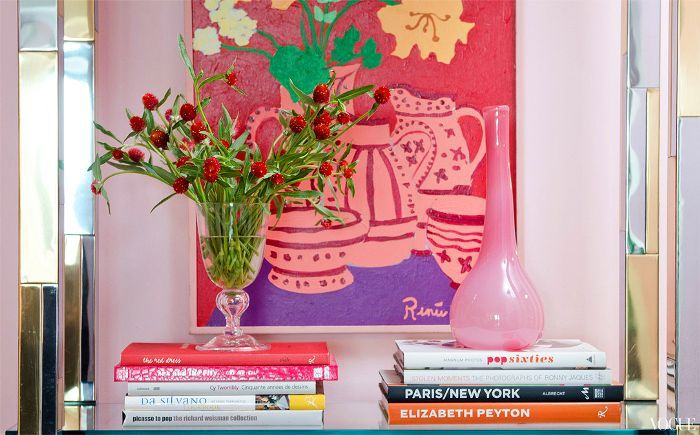 16 Envy-Inducing Celebrity Art Collectors | Celebrity
